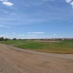 GolfBehindHome