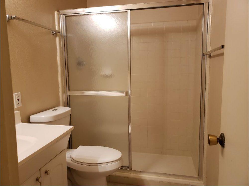8 Bathroom