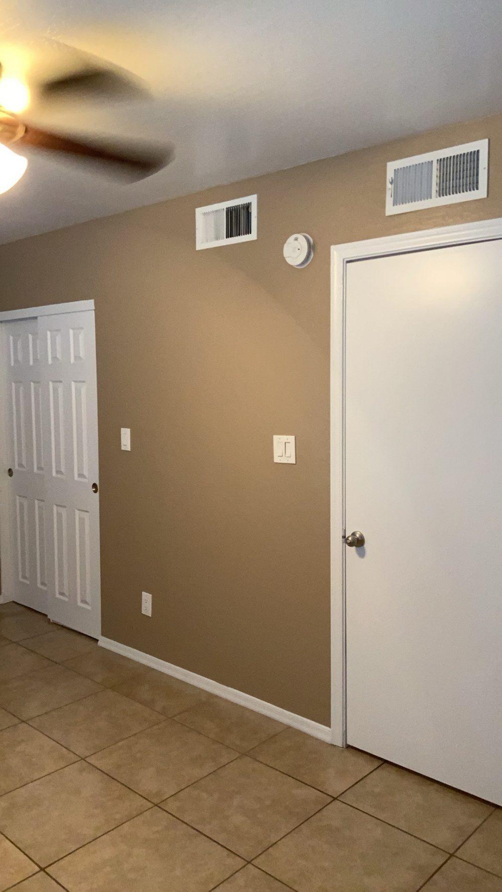 3740 Evans Bedroom