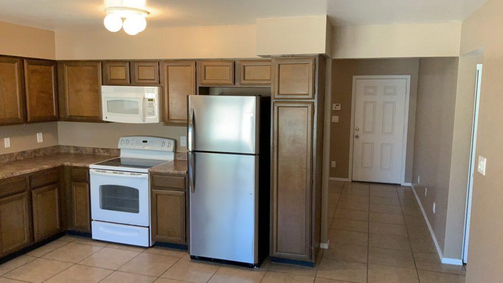 3740 Evans Kitchen