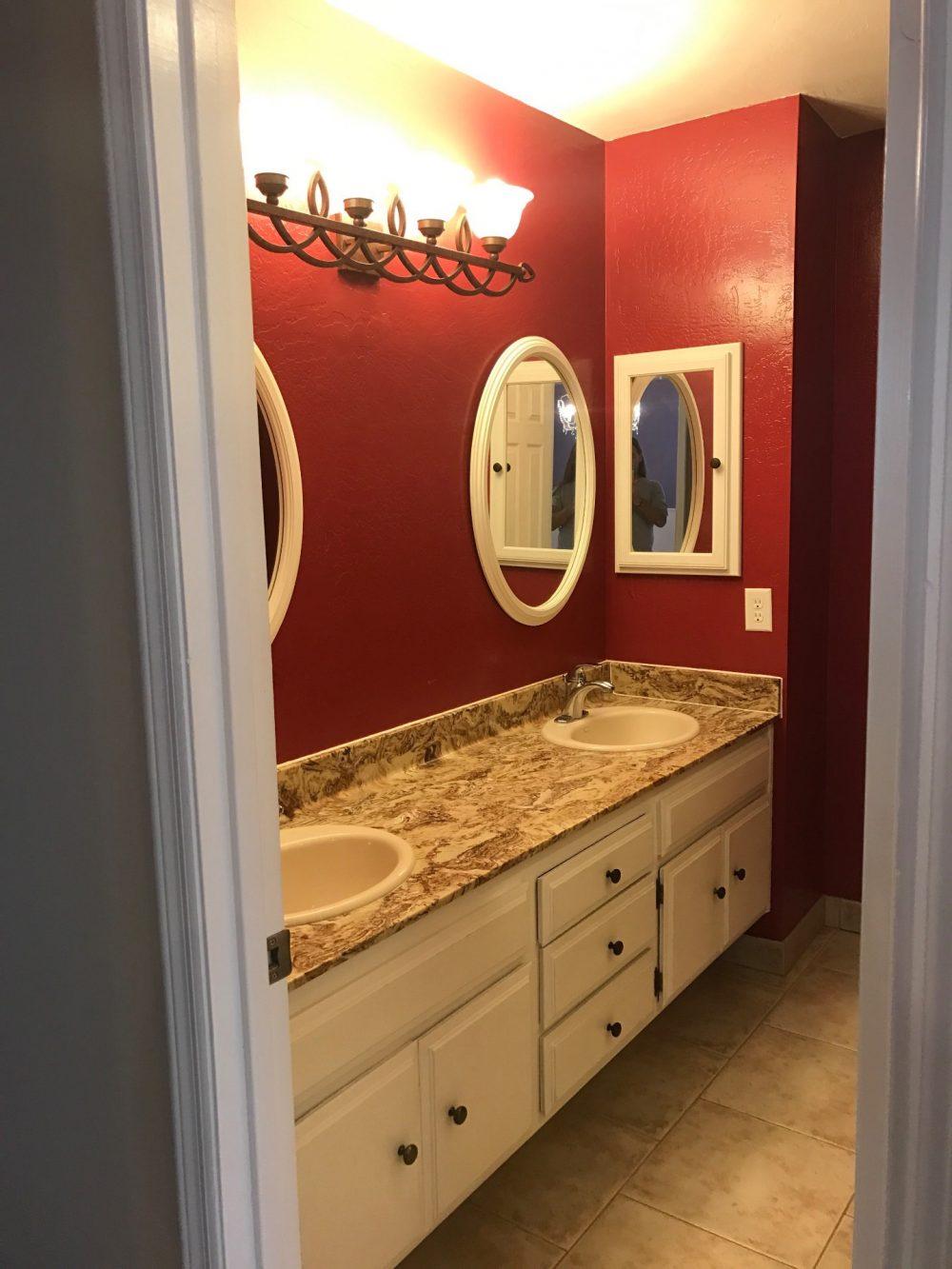 Hall bath pic 1